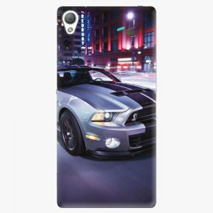 Plastový kryt iSaprio - Mustang - Sony Xperia Z3