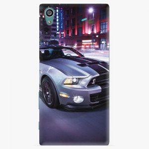 Plastový kryt iSaprio - Mustang - Sony Xperia Z5