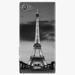 Plastový kryt iSaprio - Midnight in Paris - Sony Xperia Z5 Compact