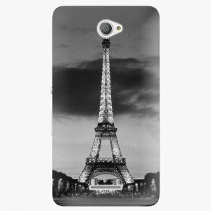 Plastový kryt iSaprio - Midnight in Paris - Sony Xperia E4