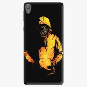 Plastový kryt iSaprio - Chemical - Sony Xperia E5