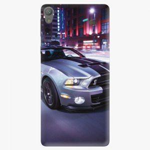 Plastový kryt iSaprio - Mustang - Sony Xperia E5
