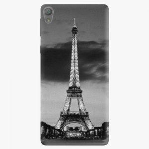 Plastový kryt iSaprio - Midnight in Paris - Sony Xperia E5