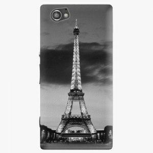 Plastový kryt iSaprio - Midnight in Paris - Sony Xperia M