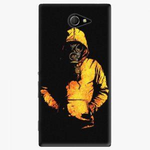 Plastový kryt iSaprio - Chemical - Sony Xperia M2