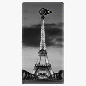 Plastový kryt iSaprio - Midnight in Paris - Sony Xperia M2