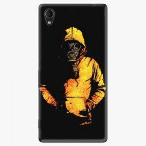 Plastový kryt iSaprio - Chemical - Sony Xperia M4