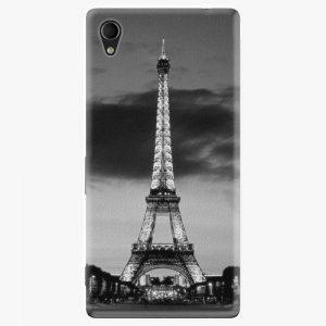 Plastový kryt iSaprio - Midnight in Paris - Sony Xperia M4