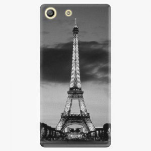 Plastový kryt iSaprio - Midnight in Paris - Sony Xperia M5