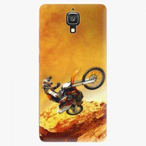 Plastový kryt iSaprio - Motocross - Xiaomi Mi4