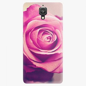 Plastový kryt iSaprio - Pink Rose - Xiaomi Mi4