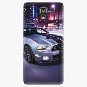 Plastový kryt iSaprio - Mustang - Xiaomi Mi4