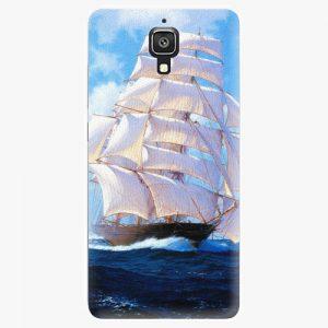Plastový kryt iSaprio - Sailing Boat - Xiaomi Mi4