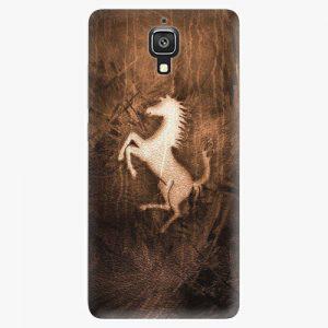 Plastový kryt iSaprio - Vintage Horse - Xiaomi Mi4