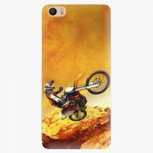 Plastový kryt iSaprio - Motocross - Xiaomi Mi5