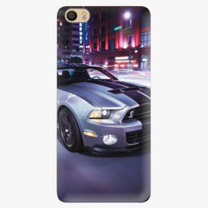 Plastový kryt iSaprio - Mustang - Xiaomi Mi5