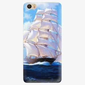 Plastový kryt iSaprio - Sailing Boat - Xiaomi Mi5
