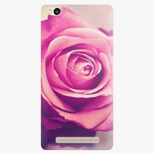 Plastový kryt iSaprio - Pink Rose - Xiaomi Redmi 3