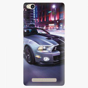 Plastový kryt iSaprio - Mustang - Xiaomi Redmi 3