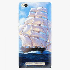 Plastový kryt iSaprio - Sailing Boat - Xiaomi Redmi 3