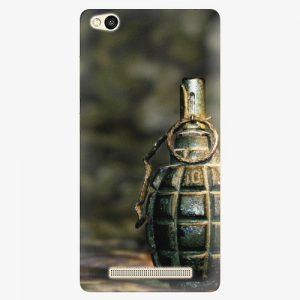 Plastový kryt iSaprio - Grenade - Xiaomi Redmi 3
