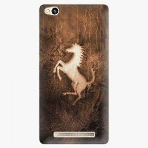 Plastový kryt iSaprio - Vintage Horse - Xiaomi Redmi 3
