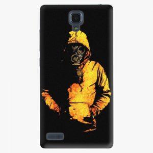 Plastový kryt iSaprio - Chemical - Xiaomi Redmi Note