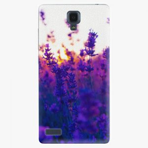 Plastový kryt iSaprio - Lavender Field - Xiaomi Redmi Note