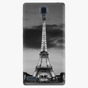Plastový kryt iSaprio - Midnight in Paris - Xiaomi Redmi Note