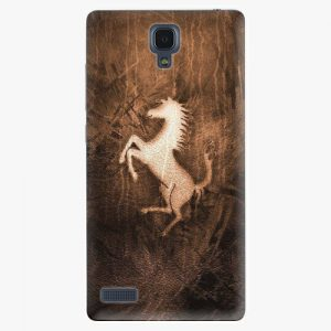 Plastový kryt iSaprio - Vintage Horse - Xiaomi Redmi Note
