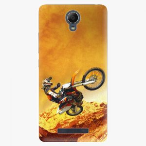 Plastový kryt iSaprio - Motocross - Xiaomi Redmi Note 2