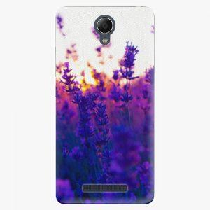 Plastový kryt iSaprio - Lavender Field - Xiaomi Redmi Note 2