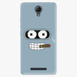 Plastový kryt iSaprio - Bender - Xiaomi Redmi Note 2