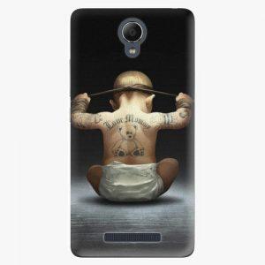 Plastový kryt iSaprio - Crazy Baby - Xiaomi Redmi Note 2