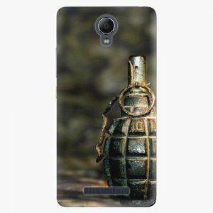 Plastový kryt iSaprio - Grenade - Xiaomi Redmi Note 2