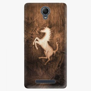 Plastový kryt iSaprio - Vintage Horse - Xiaomi Redmi Note 2