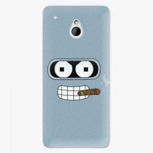 Plastový kryt iSaprio - Bender - HTC One Mini