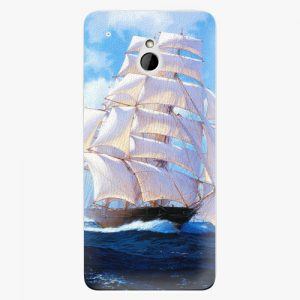 Plastový kryt iSaprio - Sailing Boat - HTC One Mini