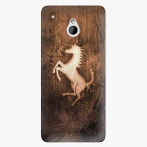 Plastový kryt iSaprio - Vintage Horse - HTC One Mini