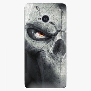 Plastový kryt iSaprio - Horror - HTC One M7