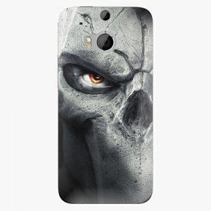 Plastový kryt iSaprio - Horror - HTC One M8