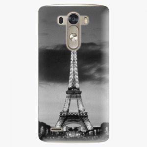 Plastový kryt iSaprio - Midnight in Paris - LG G3 (D855)