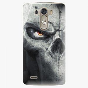 Plastový kryt iSaprio - Horror - LG G3 (D855)