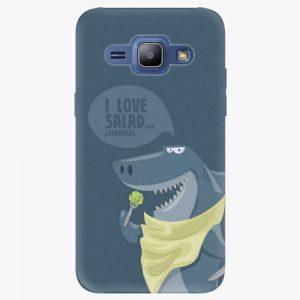 Plastový kryt iSaprio - Love Salad - Samsung Galaxy J1