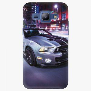Plastový kryt iSaprio - Mustang - Samsung Galaxy J1
