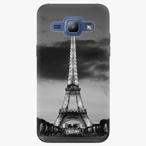 Plastový kryt iSaprio - Midnight in Paris - Samsung Galaxy J1