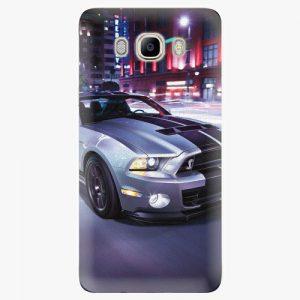 Plastový kryt iSaprio - Mustang - Samsung Galaxy J7 2016