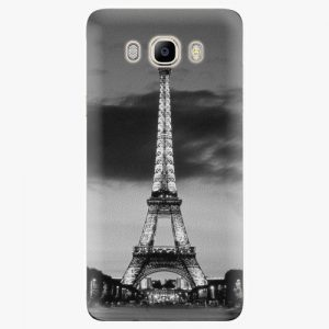 Plastový kryt iSaprio - Midnight in Paris - Samsung Galaxy J7 2016
