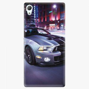 Plastový kryt iSaprio - Mustang - Sony Xperia Z3+ / Z4