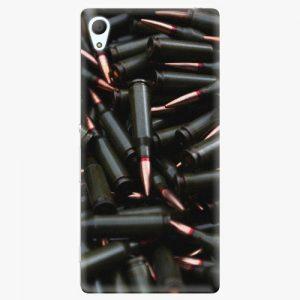 Plastový kryt iSaprio - Black Bullet - Sony Xperia Z3+ / Z4